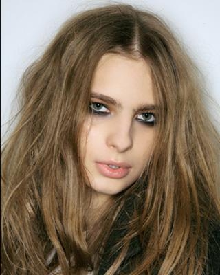 cheveux-ternes