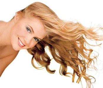 eclat cheveux colorés
