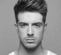 coiffure homme 2014